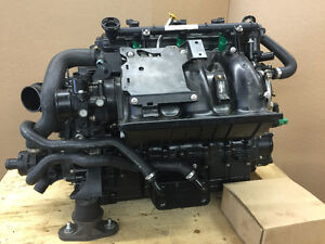 2005 BRP-ROTAX 1493.8 cc Super Charged Engine