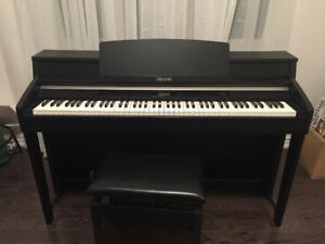 $500  | Buy or Sell Pianos & Keyboards in Ontario | Kijiji Classifieds