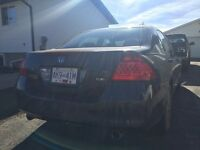 06 Honda Accord v6 se