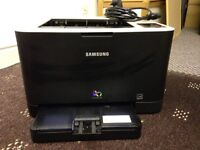 Samsung CLP 325 colour laser printer (faulty)
