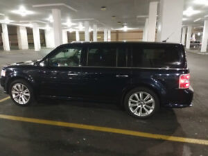 2010 Ford Flex Ecoboost - Twin Turbo for sale.
