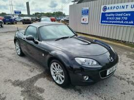 image for 2010 Mazda MX-5 2.0i Roadster 2dr Convertible Petrol Automatic