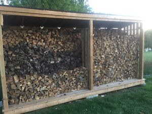 Seasoned Hardwood Firewood  Peterborough Peterborough Area image 2