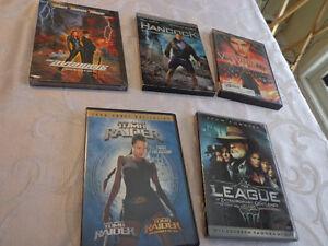 6 Comic Book Movies