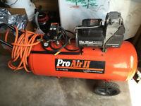 Pro Air II 25 gallon Air Compressor