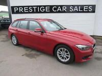 2015 BMW 3 Series 2.0 320d EfficientDynamics Business Edition Touring (s/s) 5dr