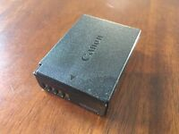 NEW - Canon T5 Battery