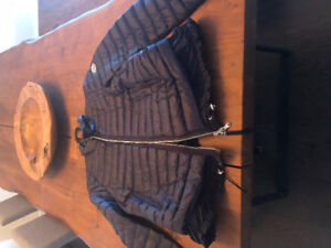 Authentic Brand new Moncler Jacket
