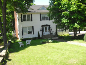 Two bedroom apartment for rent-Shediac