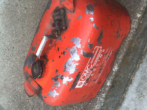 Gas Tank   Used or New Boat Parts, Trailers & Accessories