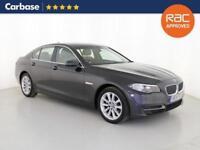 2014 BMW 5 SERIES 520d SE 4dr