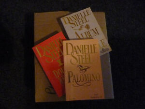 Collection de Roman Danielle Steel