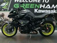 2017 Yamaha MT-10 1000 ABS Naked