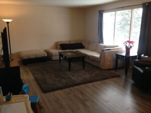4 Bdrm North End Home with with Finished Basement