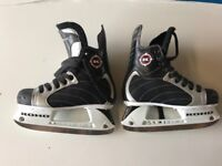 Ice skates koho junior size 3