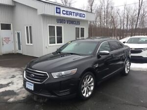 2015 Ford Taurus Limited AWD ($69 Weekly)