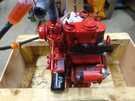 Betamarine 10/14hp basic engine