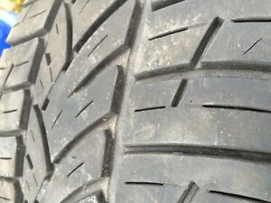 high end tires for sale -good tread left West Island Greater Montréal image 5