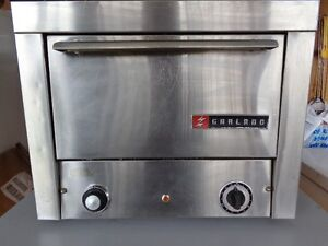 PIZZA Oven - Double Decker Electric