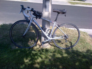 Road Bike - great condition