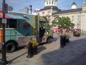 Food Truck for Sale - Buy and Be Ready for Summer! Kingston Kingston Area image 6