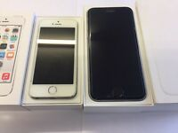 Iphone 5 , 5s , 6 for sale