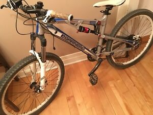 Velo montagne Garneau mountain bike