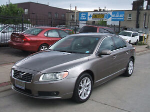 2009 Volvo S80 Premium -  Extremely Clean