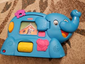 Playskool Learnimals Elephant toy