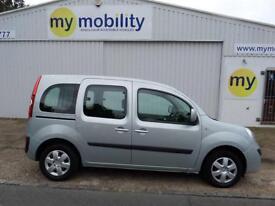 Renault Kangoo Expression Wheelchair Disabled Access MPV Car