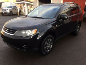 2007 MITSUBISHI OUTLANDER, 832-9000/639-5000, CHECK OUR OTHER AD