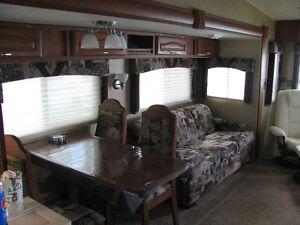 Caravane a sellette Starwood by Mckenzi fifthwhell Gatineau Ottawa / Gatineau Area image 4