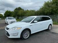 2013 Ford Mondeo 1.6 TD ECO Zetec Business (s/s) 5dr Estate Diesel Manual