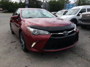 2015 Toyota Camry SXE super low km new mvi gas saver !sharp
