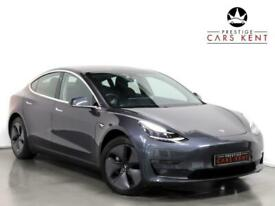 image for 2019 Tesla Model 3 Standard Plus 4dr Auto Saloon Electric Automatic