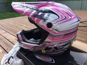 Brand New ZOX Helmet - Small