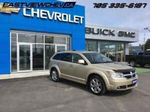2010 Dodge Journey   - Certified - $145.92 B/W