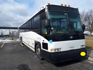 Mci Bus   Kijiji in Ontario  - Buy, Sell & Save with Canada's #1