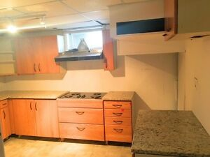 St Vital two bedroom on rent -Recently renovated