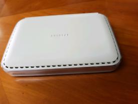Netgear Wireless Network Switch