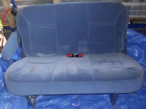 FORD WINDSTAR MIDDLE BENCH SEAT