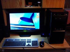Gigabyte G31M-ES2L Custom PC!