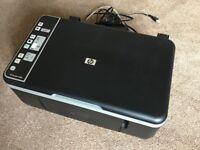 HP Deskjet printer / copier