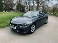 2013 BMW 320D 2.0 EFFICIENT DYNAMICS 12 Months Warranty