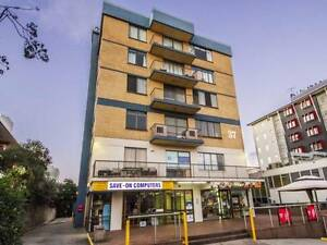 Huge 3 bedroom Unit (mostly furnished) 50m to Indro 150m to Train Indooroopilly Brisbane South West Preview