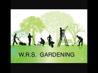 WRS Gardening