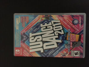 Just Dance 2017 SWITCH CHEAP