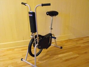 Exercise bike, CCM, excellent shape
