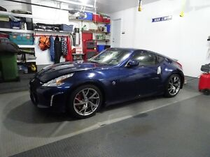 2014 Nissan 370Z Touring Coupe (2 door)
