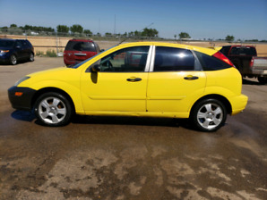 2003 Ford Focus  lots of work just done